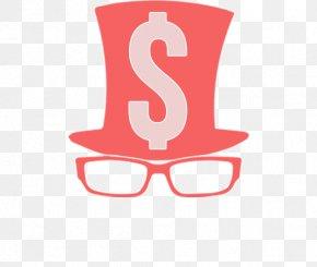 Glasses - Sunglasses Logo Goggles PNG