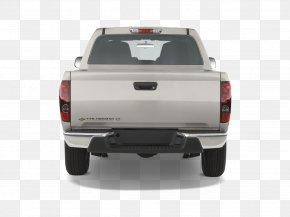 Pickup Truck - 2009 Chevrolet Colorado 2008 Chevrolet Colorado Tire Pickup Truck 2005 Chevrolet Colorado PNG