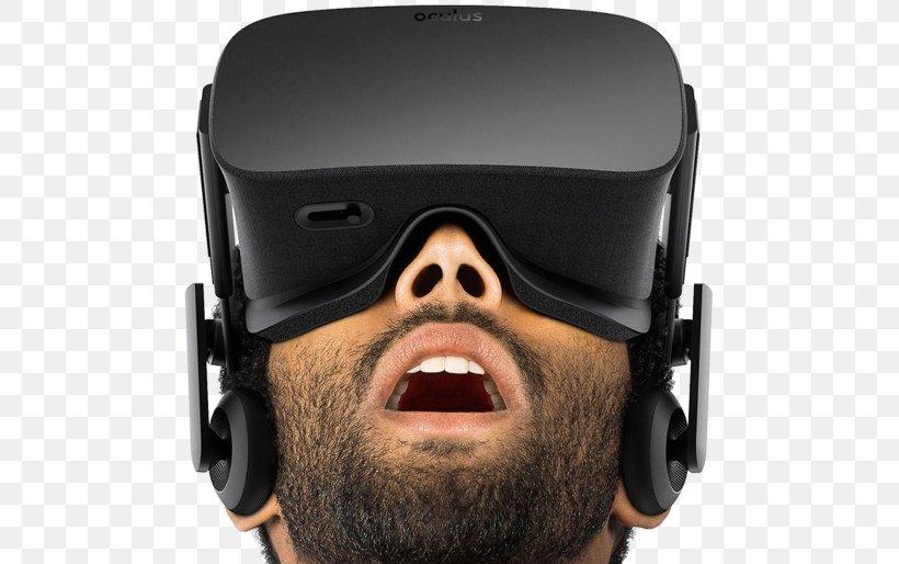 Oculus Rift Virtual Reality Headset HTC Vive Oculus VR, PNG, 600x514px, Oculus Rift, Audio, Audio Equipment, Electronic Device, Eyewear Download Free