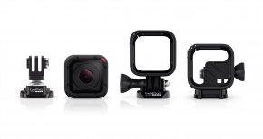 Gopro Cameras - GoPro Video Cameras Action Camera Parachuting PNG