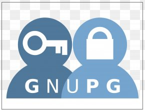 Cloud Security Logo - GNU Privacy Guard Clip Art Openclipart Computer File PNG