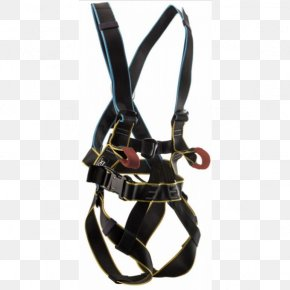 Rope - Climbing Harnesses Rock-climbing Equipment Sling Safety Harness PNG