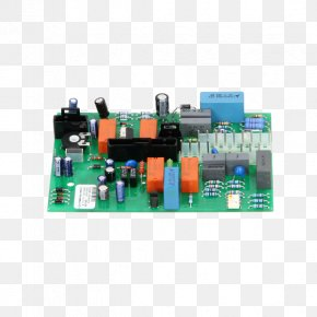 Circuit Board - Electronic Component Electronics Printed Circuit Board Electrical Network Electronic Engineering PNG