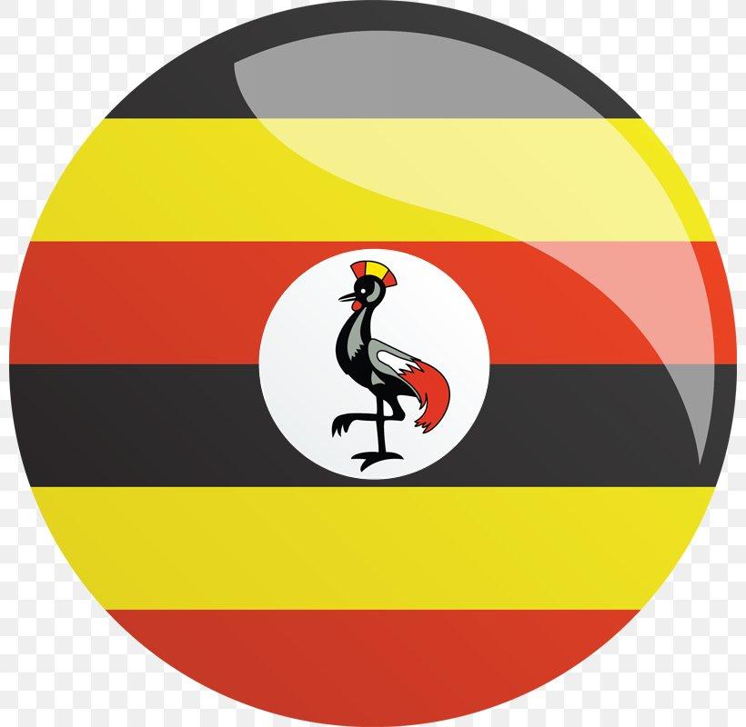 Flag Of Uganda National Flag Gallery Of Sovereign State Flags, PNG, 800x800px, Flag Of Uganda, Afrika Bayroqlari, Animated Film, Country, Flag Download Free