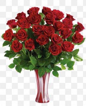 Flower Bouquet - Flower Bouquet Rose Valentine's Day Teleflora PNG