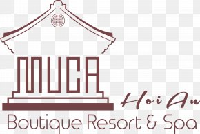 Botique Sign - Muca Hoi An Boutique Resort & Spa Hotel 4 Star PNG