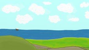 Sea Cliparts - Sea Clip Art PNG
