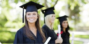 Student - Graduation Ceremony College Graduate University Academic Degree Student PNG