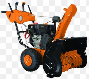Snow - Snow Blowers Winter Service Vehicle Tool Snow Removal PNG
