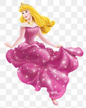 Princess Aurora Clipart Picture - Princess Aurora Cinderella Rapunzel Disney Princess Clip Art PNG