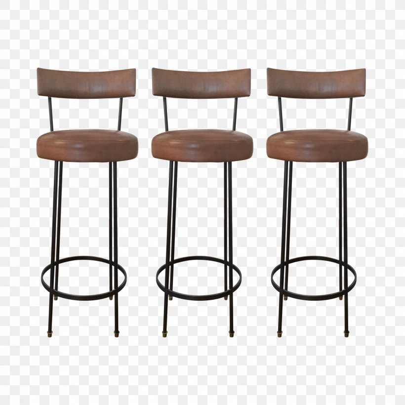 Table Bar Stool Chair Sable Faux Leather D8492 Png 1776x1776px