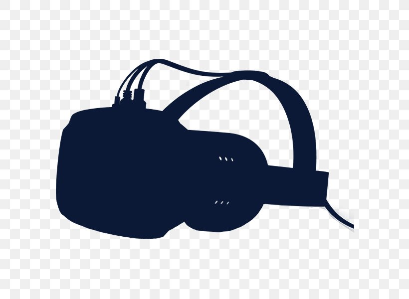 HTC Vive Virtual Reality Headset Oculus Rift PlayStation VR Head-mounted Display, PNG, 600x600px, Htc Vive, Audio, Audio Equipment, Electric Blue, Google Cardboard Download Free