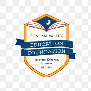 Orange County Education Foundation Logo - Logo Brand Organization Font Product PNG