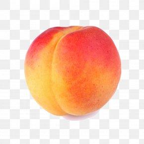 Peach Image - Nectarine Local Food Apple Peach PNG