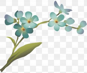Spring - 2016 Nissan LEAF Flower Petal Plant Stem July PNG