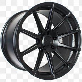 Car - Car Rim Wheel Tire Specification PNG