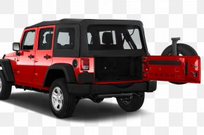 Jeep - Jeep Car Sport Utility Vehicle Chrysler Four-wheel Drive PNG