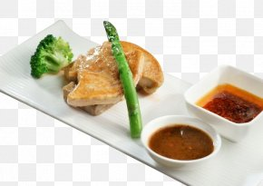 Church Fried Foie Gras - Chinese Cuisine French Cuisine French Fries Foie Gras Liver PNG