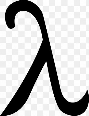 Fashion Geometry - Lambda Greek Alphabet Symbol Letter PNG