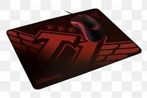 Computer Mouse - Computer Mouse League Of Legends SK Telecom T1 Razer Inc. Mouse Mats PNG