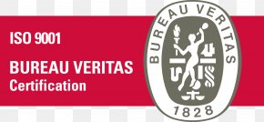 ISO 9000 Bureau Veritas ISO 9001 Certification International Organization For Standardization PNG