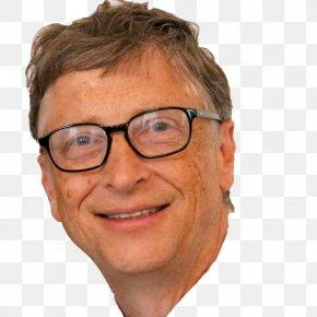 Bill Gates - Bill Gates's House Bill & Melinda Gates Foundation Microsoft The World's Billionaires PNG