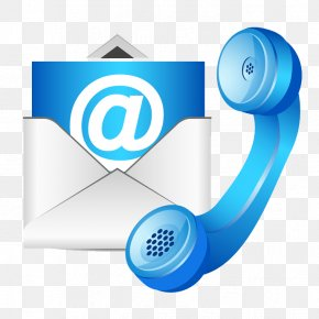 Contact - Web Development Email Clip Art PNG
