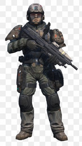 Army HD - Halo: Reach Halo 4 Halo 3: ODST Halo: Combat Evolved PNG