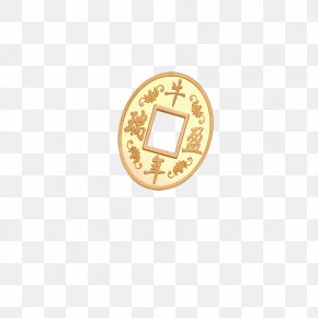 Square Hole Coins Vector - Euclidean Vector Computer File PNG