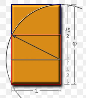 GOLDEN RATIO - Golden Rectangle Golden Ratio Golden Spiral PNG