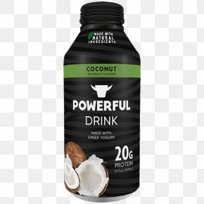 Coconut Water Smoothie - Smoothie Espresso Coconut Water Doppio Coffee PNG