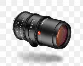 Zoom Lens - Digital SLR Camera Lens Leica Camera Zoom Lens Duclos Lenses PNG
