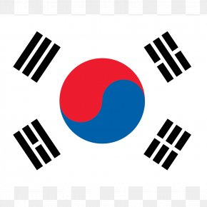 Confucianism - Flag Of South Korea United States North Korea National Flag PNG