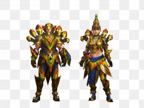 Monster Hunter 4 Ultimate - Monster Hunter 4 Ultimate Monster Hunter Tri Monster Hunter Stories Armour PNG