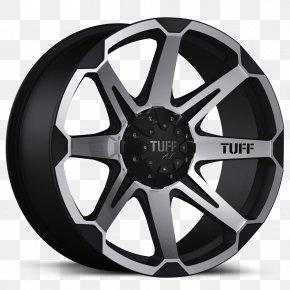 Wheel Rim Free Download - Car Custom Wheel Rim Jeep PNG