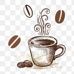 Coffee,Coffee Mugs - Java Coffee Latte Cafe Breakfast PNG