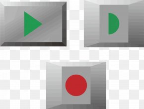 Pause Button - Push-button Download PNG