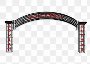 Simple Gantry - Billboard Download Font PNG