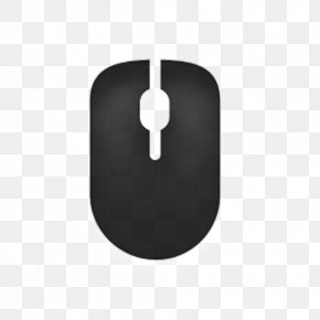 Computer Mouse - Computer Mouse Button PNG