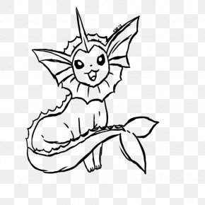Vaporeon Pokemon X And Y Coloring Book Eevee Png 828x965px Vaporeon Adult Artwork Black Black And White Download Free