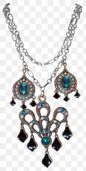 Necklace - Necklace Gemstone Earring Jewellery PNG