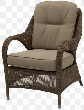 Outdoor Chair - Table Garden Furniture Couch Chair PNG