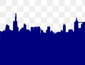 Philadelphia Skyline Outline - New York City Gateway Arch Skyline Clip Art PNG