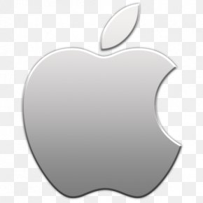 Gray Icon Apple - IPhone 6 IPod Touch IOS Apple IPad PNG