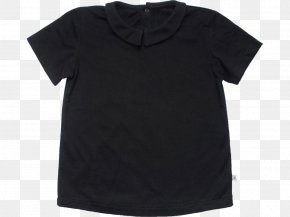 T-shirt - T-shirt Top Sleeve Scoop Neck PNG
