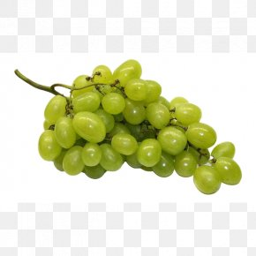 Green Grapes - Juice Fruit Vegetable Organic Food PNG