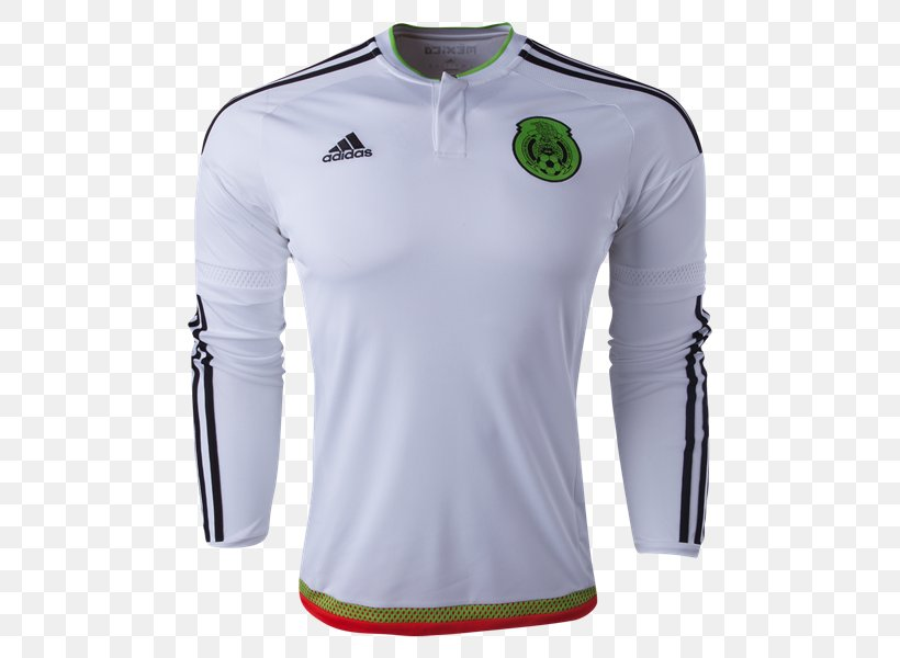 Mexico National Football Team 2015 Copa América 1970 FIFA World Cup Jersey Shirt, PNG, 600x600px, 1970 Fifa World Cup, 2015, Mexico National Football Team, Active Shirt, Adidas Download Free