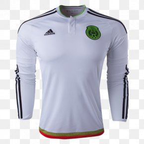 Mexico National Football Team 2018 Fifa World Cup - Mexico National Football Team 2015 Copa América 1970 FIFA World Cup Jersey Shirt PNG