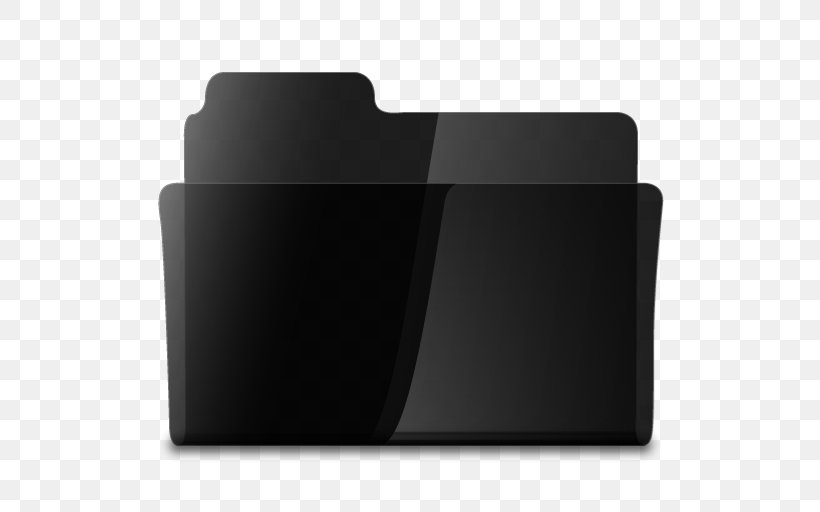 Computer File Directory, PNG, 512x512px, Directory, Apache Openoffice, Black, Bmp File Format, Cameras Optics Download Free