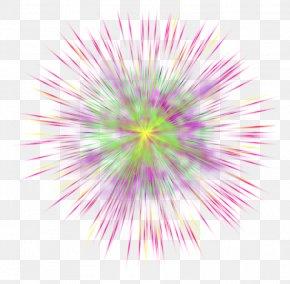 Color Explosion Transparent Decoration Clipart - Explosion Color Clip Art PNG